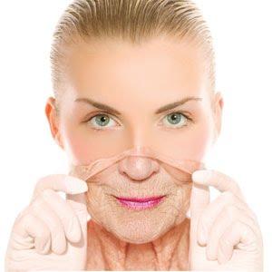 Anti Aging Skin Care Set