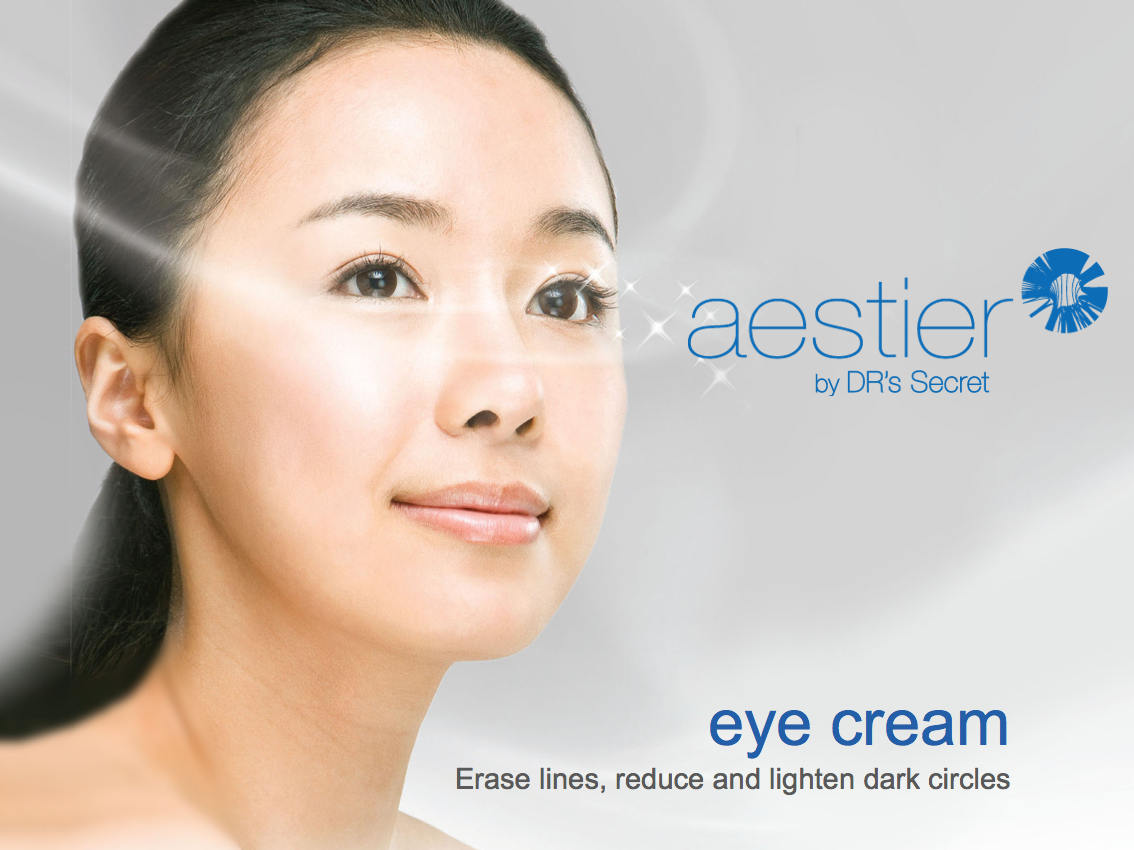 Aestier - Eye Cream