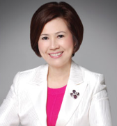 DR Doreen Tan, DR Secret Founder
